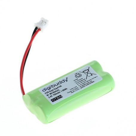OTB - Battery for Siemens Gigaset A140 700mAh - Cordless Phone Batteries - ON2259