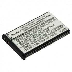 OTB - Battery for Siemens Gigaset SL910 (X447) Li-Ion - Siemens phone batteries - ON2263