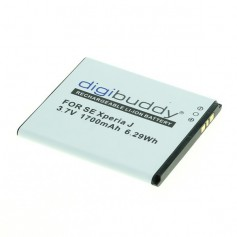 Battery for Sony BA900 Li-Ion ON2269