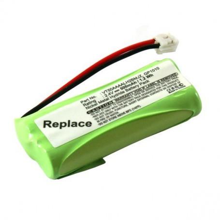 OTB - Battery for Sony Swissvoice DP500 / GP1010 NIMH 500mAh - Cordless Phone Batteries - ON2270