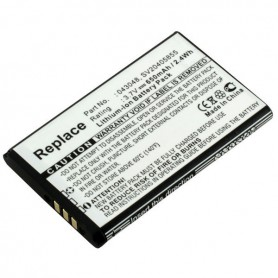 OTB - Battery for Swissvoice ePure Li-Ion - Cordless Phone Batteries - ON2271 www.NedRo.us