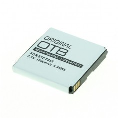 Battery for ZTE F952 / N61 Li-Ion ON2277
