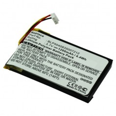 OTB, Battery for Falk F5/F8/F10/F12 Li-Polymer ON2295, Navigation batteries, ON2295