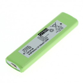 OTB - Battery for GP14M / NH-14WM / MHB-901 / AD-N55BT / HF18/07/68 - Electronics batteries - ON2298 www.NedRo.us