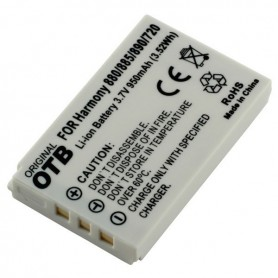 OTB - Battery for Logitech Harmony 900 / 880 / 885 / 890 / 720 Li-Ion - Cordless Phone Batteries - ON2318 www.NedRo.us