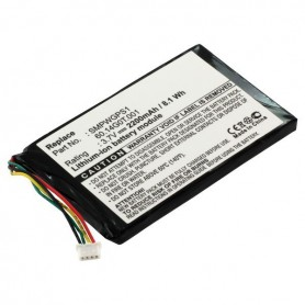 OTB, Battery for Magellan Maestro 4000 / 4350 / 4370 / Medion Gopal P5430 / P5435 Li-Ion ON2320, Navigation batteries, ON2320...