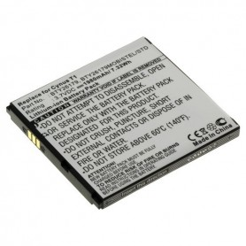 OTB, Battery for Mobistel Cynus T1 ON2325, Navigation batteries, ON2325, EtronixCenter.com