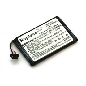 OTB, Battery for Navigon 1400 / 1410 / 2400 / 2410 ON2327, Navigation batteries, ON2327, EtronixCenter.com