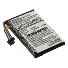 OTB, Battery for Navigon 2100 Max Li-Polymer ON2329, Navigation batteries, ON2329