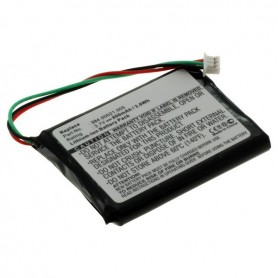 OTB, Battery for Navigon 2200 / 2210 Li-Ion ON2330, Navigation batteries, ON2330