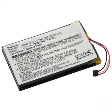 OTB - Battery for Navigon 40 Li-Polymer ON2332 - Navigation batteries - ON2332