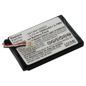 OTB - Battery for Navigon 72 Easy / 72 Plus Live Li-Ion ON2334 - Navigation batteries - ON2334 www.NedRo.us