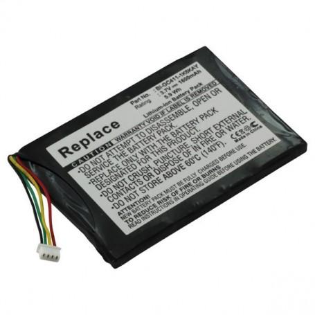 OTB - Battery for Navigon 7210 / 7310 Li-Ion ON2335 - Navigation batteries - ON2335