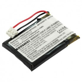 OTB - Battery for Philips Prestigo SRT9320 Li-Polymer ON2337 - Cordless Phone Batteries - ON2337 www.NedRo.us