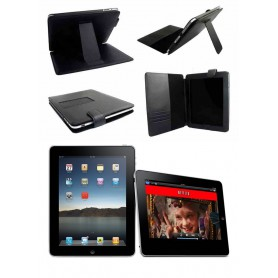 Unbranded, Ipad 2 v2 ECO Leather Case V2 YAI422, iPad and Tablets covers, YAI422
