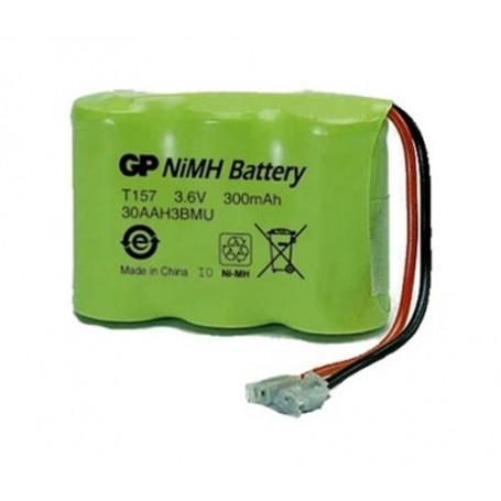 GP - Rechargeable battery for cordless telephones GP T157 P-P301 BL027 - Cordless Phone Batteries - BL027