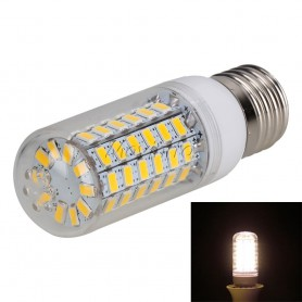 NedRo, 18W E27 Warm White 56 LED`s SMD5730 Corn Bulb AL117, E27 LED, AL117, EtronixCenter.com