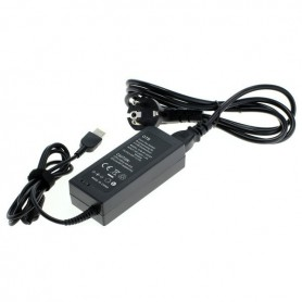 NedRo, Charger / power adapter compatible with Lenovo Thinkpad 65 Watt (Slim type), Laptop chargers, ON2579, EtronixCenter.com