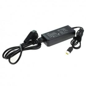 Oem - Laptop Adapter for LENOVO THINKPAD 90 WATT (SLIM TIP) - Laptop chargers - ON2580