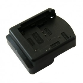 OTB, Charger Plate for Sony NP-FA50 NP-FF50 NP-FM50 NP-FP30 ON2583, Sony photo-video chargers, ON2583, EtronixCenter.com