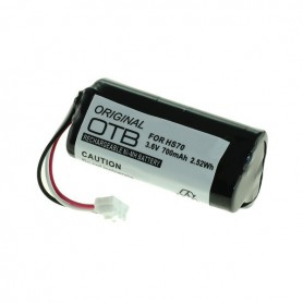 OTB - Battery for WELLA XPERT HS70 NIMH 700mAh - Electronics batteries - ON3213 www.NedRo.us