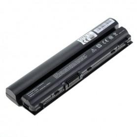 OTB, Battery for Dell Latitude E6120 E6220 E6230 E6320 4400mAh, Dell laptop batteries, ON3217-CB, EtronixCenter.com
