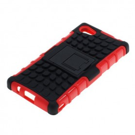 OTB - Shockproof case for Sony Xperia Z5 Mini (Compact) - Sony phone cases - ON2630