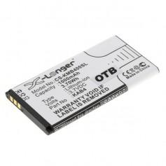 OTB - Battery for Kazam Life B4 1000mAh - Other brands phone batteries - ON2655