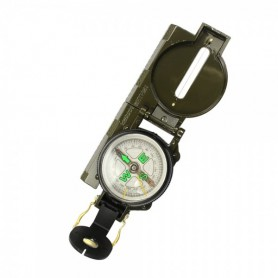 Army Green US Compass AL101