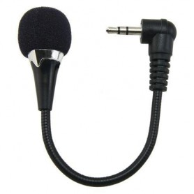 unbranded - Mini Microphone for PC and Notebook YPM321 - Various computer accessories - YPM321