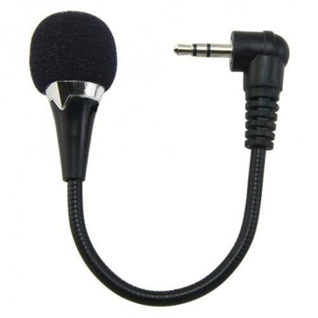 Oem - Mini Microphone for PC and Notebook YPM321 - Various computer accessories - YPM321