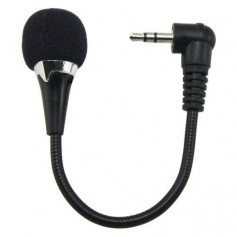 NedRo - Mini Microphone for PC and Notebook YPM321 - Various computer accessories - YPM321