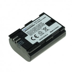 OTB - Battery for Canon LP-E6 / LP-E6N- 1900mAh ON2664 - Canon photo-video batteries - ON2664