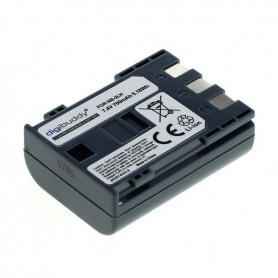 digibuddy - Battery for Canon NB-2LH 700mAh Li-Ion - Canon photo-video batteries - ON2668