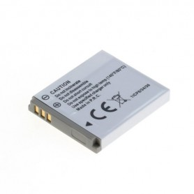 digibuddy - Battery for Canon NB-4L 750mAh - Canon photo-video batteries - ON2669 www.NedRo.us