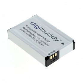 digibuddy - Battery for Drift FXDC02 1800mAh ON2673 - Other photo-video batteries - ON2673