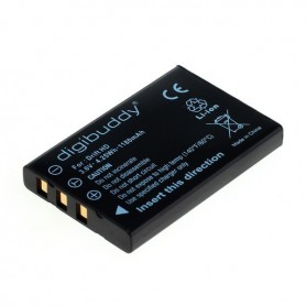 digibuddy - Battery for Drift HD / HD720 1180mAh - Other photo-video batteries - ON2674