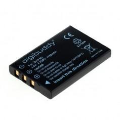 Battery for Drift HD / HD720 1180mAh