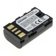 Battery for JVC BN-VF808 800mAh