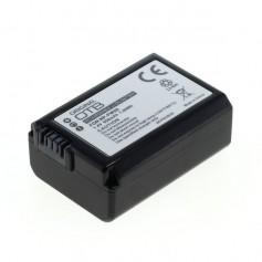 OTB - Battery for Sony NP-FW50 950mAh Li-Ion - Sony photo-video batteries - ON2680