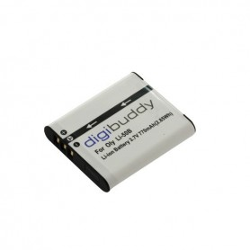 digibuddy - Battery for Olympus LI-50B Pentax D-Li92 DB-100 ON2687 - Olympus photo-video batteries - ON2687 www.NedRo.us