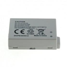 OTB - Battery for Canon LP-E8 950mAh ON2723 - Canon photo-video batteries - ON2723 www.NedRo.us