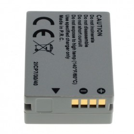 OTB, Battery for Canon NB-10L 800mAh ON2724, Canon photo-video batteries, ON2724