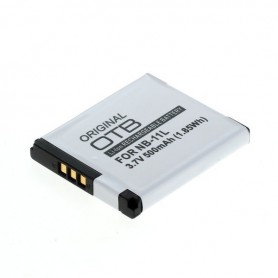OTB - Battery for Canon NB-11L 500mAh ON2725 - Canon photo-video batteries - ON2725