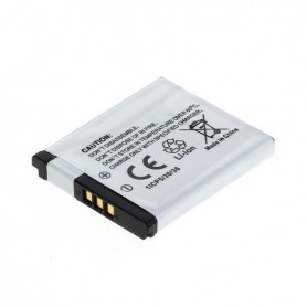 OTB, Battery for Canon NB-11L 500mAh ON2725, Canon photo-video batteries, ON2725, EtronixCenter.com