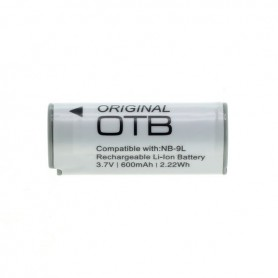 OTB - Battery for Canon NB-9L 600mAh ON2730 - Canon photo-video batteries - ON2730