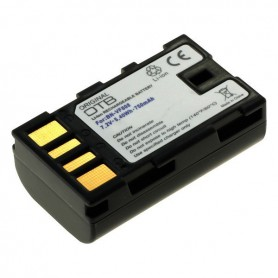 OTB, Battery for JVC BN-VF808 750mAh ON2736, JVC photo-video batteries, ON2736