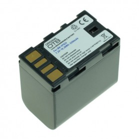 OTB, Battery for JVC BN-VF823 2250mAh ON2738, JVC photo-video batteries, ON2738, EtronixCenter.com