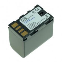 Battery for JVC BN-VF823 2250mAh ON2738