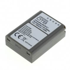 OTB - Battery for Olympus BLN-1 1020mAh - Olympus photo-video batteries - ON2750
